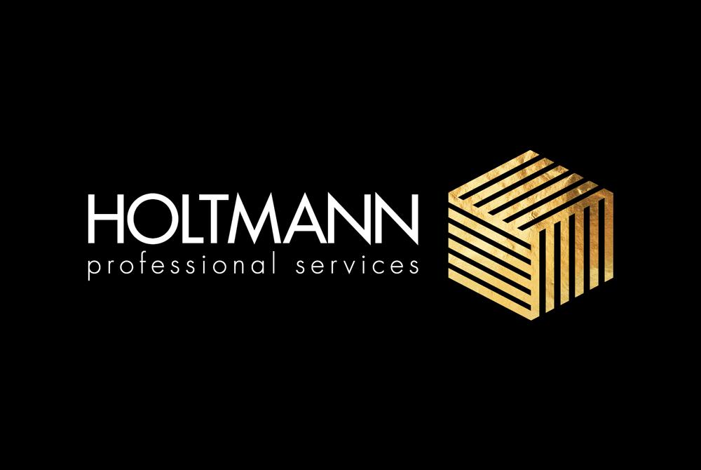 Holtmann Professional Services Logo