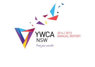 YWCA NSW Annual Report