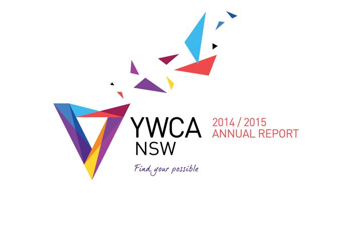 YWCA NSW Annual Report